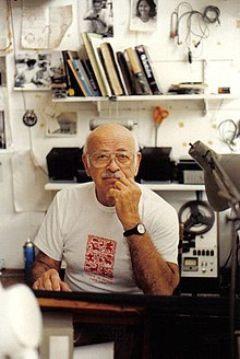 Jack Delano in his studio.jpg