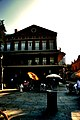 Jackson Square, New Orleans - As I lay there, whistling dixie 07.jpg