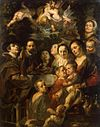 Jacob Jordaens - Self-Portrait among Parents, Brothers and Sisters - WGA12024.jpg