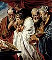 Jacob Jordaens - The Four Evangelists - WGA12007.jpg