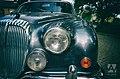 Jaguar MK II - Daimler 2.5V8 (21383861535).jpg