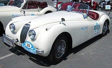 Sports car - Wikipedia