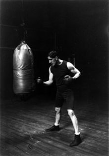 boxing styles and technique wikipedia