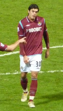 James Tomkins 2010.jpg