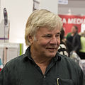 Jan Guillou, Bokmässan 2013 4.jpg