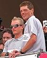 Jan Ullrich mit Alexander Vinokourov beim Tour-de-France-Empfang im Alten Rathaus Bonn.jpg