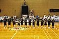 Japan basketball national team 20100829.jpg