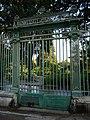 Jardin des Plantes (Montpeller) - Porta.jpg