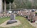 Jardin du souvenir au cimetière de Jujurieux (Ain).jpg