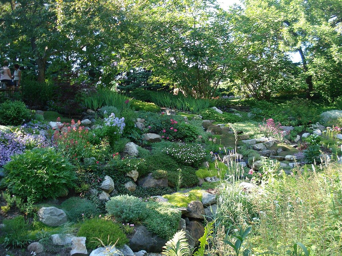 Jardins de Métis - Wikipedia