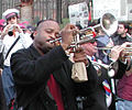 Jazz Funeral for Democracy - Trumpeter.jpg