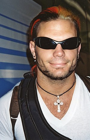 Jeff Hardy - Hardy in 1999