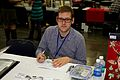 Jeff Lemire at Stumptown Comics Fest, on April 28, 2012.jpg