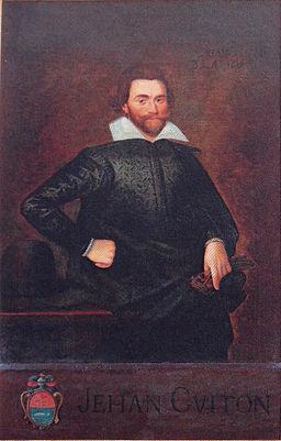 Jehan Guitton