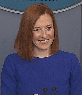 Jennifer Psaki