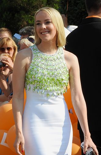 Jena Malone - Malone at the 2015 Karlovy Vary International Film Festival