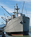 SS Jeremiah O'Brien National Historic Landmark