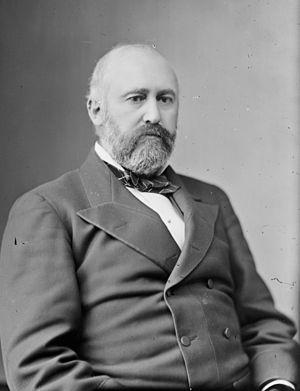Jerome B. Chaffee - Image: Jerome B. Chaffee Brady Handy