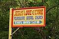 Jesus love care mactan sign.jpg