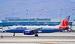 JetBlue Airways Airbus A320-232 N605JB (cn 2368) (7347400474).jpg