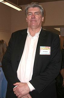 Jim Shooter publisher