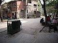 Jing Bi main st.(金碧正街,小街) - panoramio.jpg