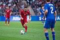 João Moutinho - Croatia vs. Portugal, 10th June 2013.jpg