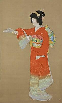 Jo-no-mai by Uemura Shoen.jpg