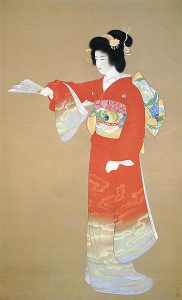 uemura shoen - image 1