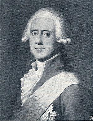 Joachim Godske Moltke - Image: Joachim Godske Moltke