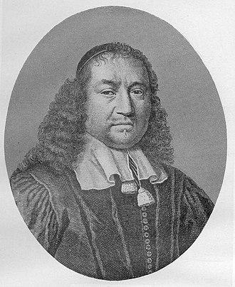 Johann Friedrich Gronovius - Johann Friedrich Gronovius.