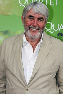 John Alderton English actor