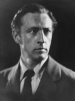 john barrymore  aged 40  in