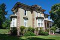 John M. Moyer House (Brownsville, Oregon).jpg