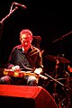 John Paul Jones playing alongside Seasick Steve at the Roundhouse (8699675921).jpg
