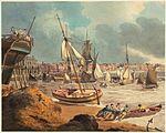 John Thomas Serres - The Harbour at Weymouth.jpg
