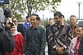 Jokowi and Sundar Pichai Googleplex.jpg