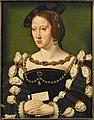 Joos van Cleve - Eleonore of Austria - Musée Condé.jpg