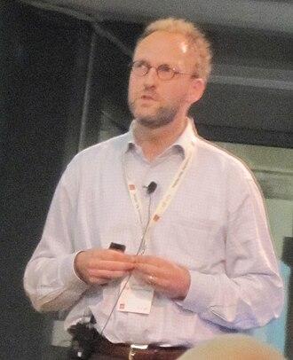 Jørgen Vig Knudstorp - Image: Jorgen Knudstorp