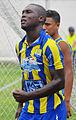 José Caicedo en Delfín Sporting Club.JPG