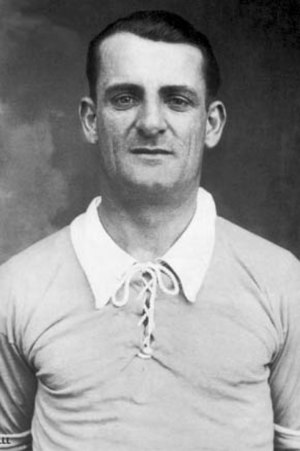 José Nasazzi - Nasazzi with the Uruguay national team.