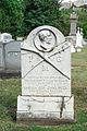 Joseph Chaplin Peck grave - Glenwood Cemetery - 2014-09-14.jpg