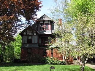 Joseph L. Stone House United States historic place