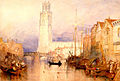 Joseph Mallord William Turner - Boston in Lincolnshire.jpg