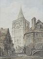 Joseph Mallord William Turner St Mary's Church Dover.jpg