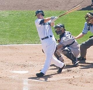Josh Wilson (baseball) American baseball player