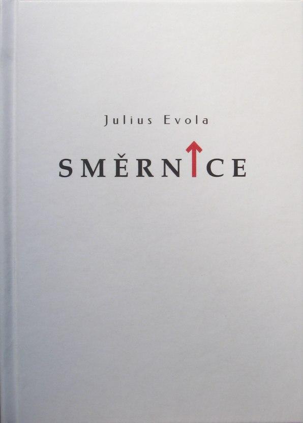 Julius Evola %E2%80%93 Smernice (it. Orientamenti)