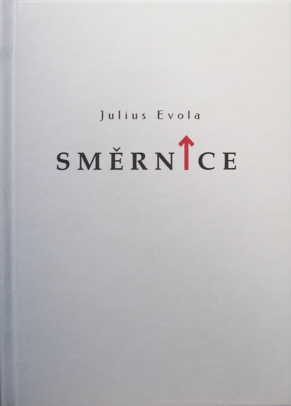 Julius Evola – Smernice (it. Orientamenti)