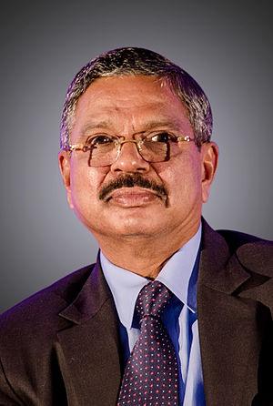 H. L. Dattu - Image: Justice H. L. Dattu BNC