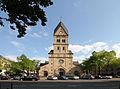 Köln-Sülz Pfarrkirche Sankt Nikolaus.JPG